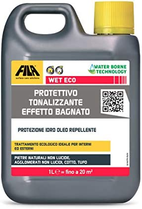 FILA Surface Care Solutions Wet Eco –