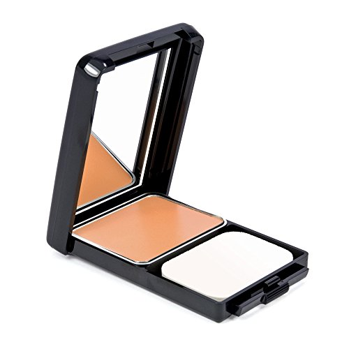 COVERGIRL Ultimate Finish Liquid Powder Make Up Soft Honey Warm 455, 0.4 oz (packaging may (Soft Liquid)