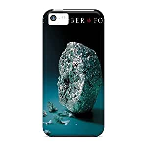 Durable Blue October Back Case/cover For Iphone 5c