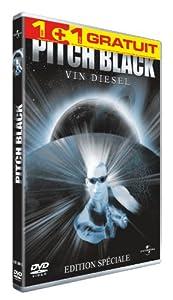 "Afficher ""Pitch black"""