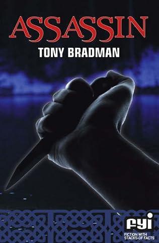 Image result for assassin tony bradman