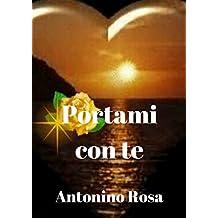 Portami con te  (Italian Edition)