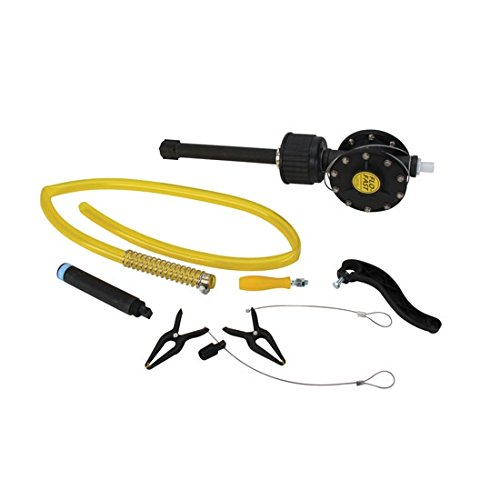Flo-Fast 30301 Pump System for Utility Jug by Flo-Fast