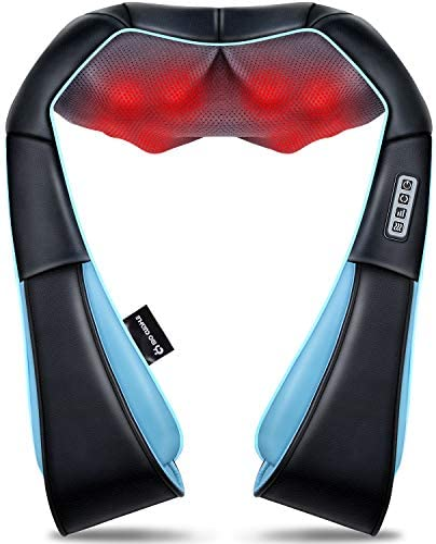 Shiatsu Back Shoulder Neck Massager product image