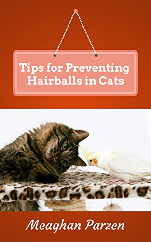 Tips for Preventing Hairballs in Cats