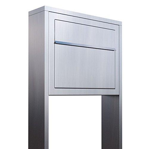 Reviewmeta Com Standbriefkasten Design Briefkasten Elegance Stand
