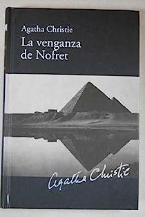 La venganza de Nofret par Christie