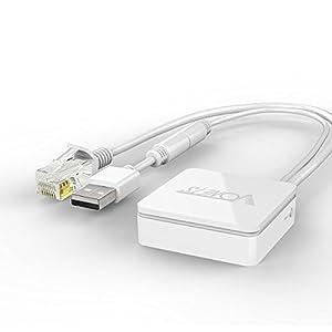 Vonets 300Mbps Mini WiFi Router & Wireless Bridge und Repeater VAR11 ...