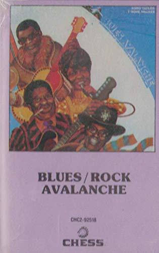 Koko Taylor/T-Bone Walker: Blues/Rock Avalanche Cassette Tape