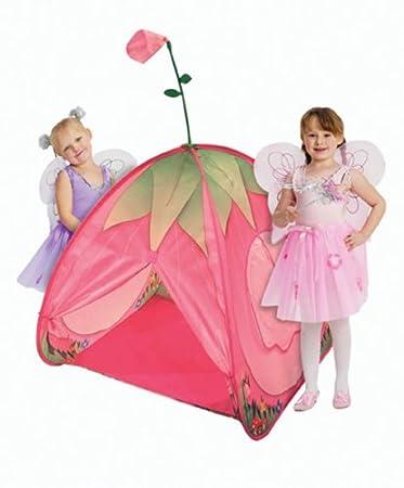 Schylling Fairy Pop - Up Tent  sc 1 st  Amazon.com & Amazon.com: Schylling Fairy Pop - Up Tent: Toys u0026 Games