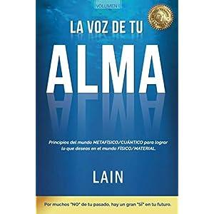 La voz de tu alma de Lain García Calvo | Letras y Latte