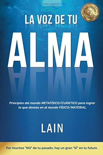 La Voz de tu Alma (Spanish Edition) (Como Vos Y Yo)