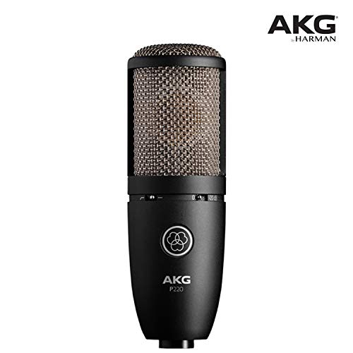 Akg Vocal Condenser Microphones
