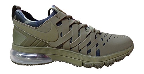 Nike mode Medium 200 pour Baskets homme Olive Black W8W5nT1wq