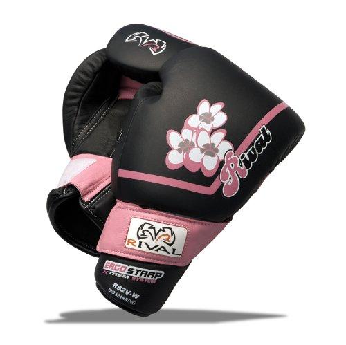 rival boxing gloves 16 oz - 8