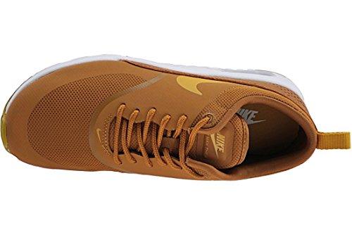 Zapatillas para Max Nike mujer Wmns Nike Amarillo Air Thea YxqYZSXgw