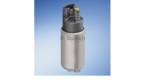ZHUQUE Bomba de combustible de suministro de combustible 0580254044