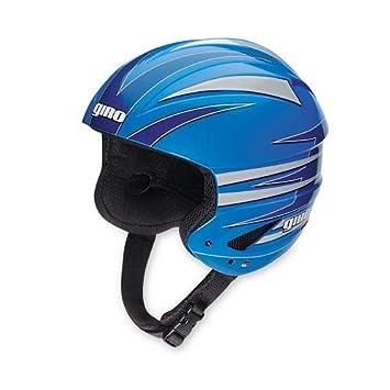 Giro Casco de Snowboard Casco de Esquí Sestriere Blau Hardbody Clip para Gafas Muestra - Extra