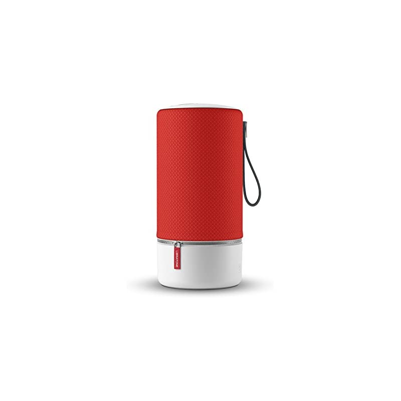 Libratone ZIPP Portable WiFi + Bluetooth