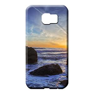 samsung galaxy s6 edge First-class New Arrival Awesome Phone Cases cell phone carrying shells beautiful view # el matador malibu 2