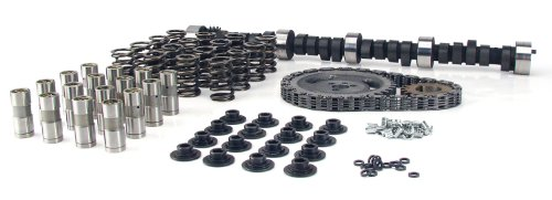 1984 Cam Kit (COMP Cams K12-600-4 Thumpr 279TH7 Cam and Lifter Kit for Small Block Chevy)