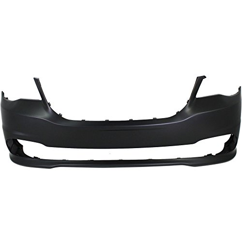 (Front BUMPER COVER Primed for 2011-2015 Dodge Grand)