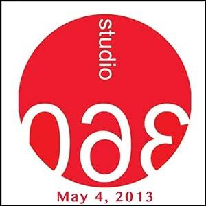 Studio 360: Mel Brooks & Big Band Brooklyn Radio/TV Program