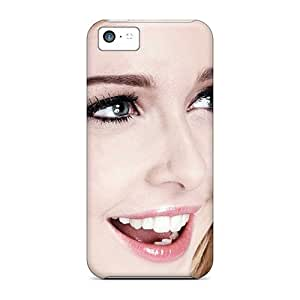 LastMemory Case Cover Iphone 5c Protective Case Diana Vickers wangjiang maoyi by lolosakes