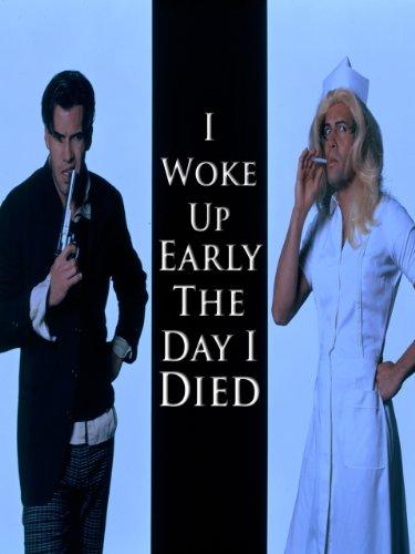 Ed Wood's 'Der Tag, an dem ich starb Film