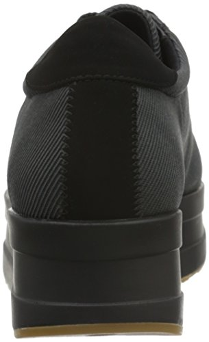 Vagabond Damen Casey Sneaker Grau (18 Dark Grey)