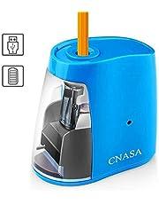 Taille-crayon électrique, taille-crayon automatique électrique pour crayons