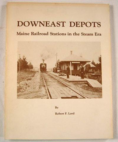 Railroad Depot Station - 9