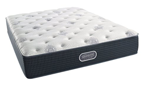 Beautyrest Silver Plush 500, Full Innerspring Mattress (Simmons Beautyrest Full Size Mattress Set)