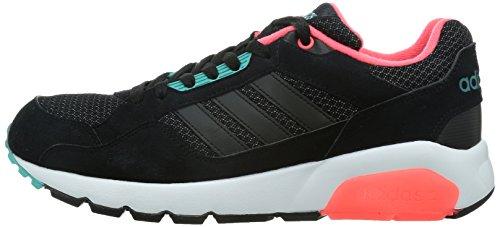 Deportivas Zapatillas Negro Coral adidas Verde para Run9tis Hombre T5w7qxqEO