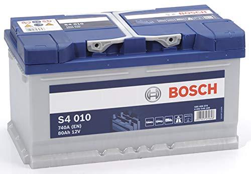 Bosch S4 Car Battery Type 110: