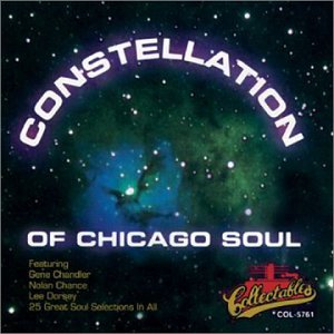 CD : VARIOUS ARTISTS - Constellation Of Soul 1 & 2 /  Various (CD)