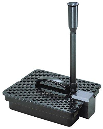 - Pondmaster 02019 190 GPH Small To Medium Pond Pump And Filter Kit