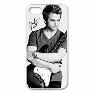 Iphone5/5s Covers hunter hayes personalized case
