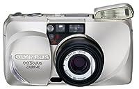 Olympus Stylus Zoom 140 QD CG Date 35mm Camera