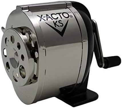 X ACTO Ranger Manual Sharpener Renewed