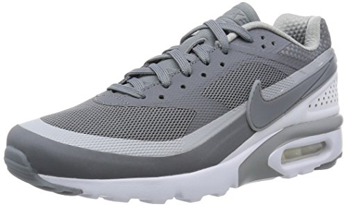 Nike Menns Air Max Bw Ultra Joggesko Grå