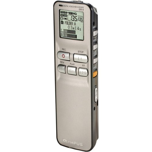 Olympus DS-2 Digital Voice Recorder by Olympus