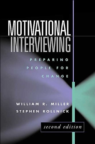 Motivational Interviewing (text only) 2nd(Second) edition by W. R. Miller Phd,S. P Rollnick PhD,W. R. Miller,S. Rollnick pdf