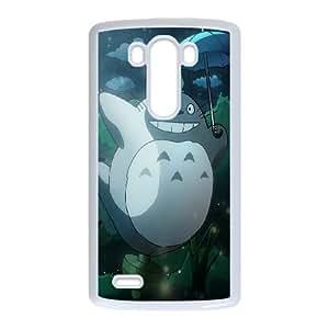 LG G3 Phone Case My Neighbour Totoro Nv5148