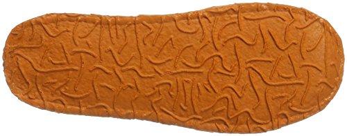 Nanga Klette 06, Zapatillas de estar Por Casa Unisex Niños Gelb (74)