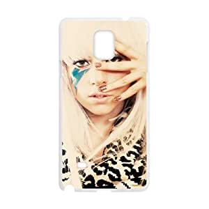 Lady Gaga CUSTOM Phone Case for Samsung Galaxy Note 4 LMc-87834 at LaiMc