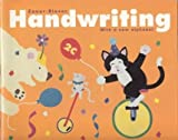 img - for Zaner-Bloser Handwriting 2C: With a new alphabet book / textbook / text book