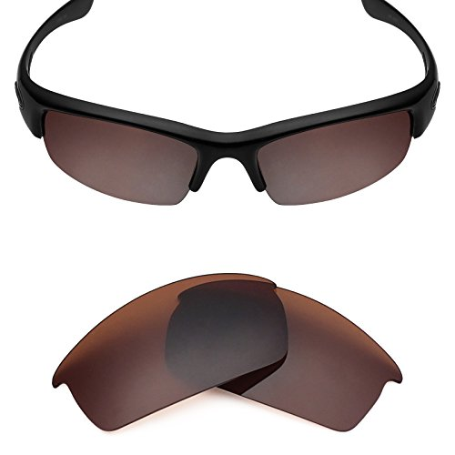 Mryok Replacement Lenses for Oakley Bottlecap Sunglasses - Rich Options