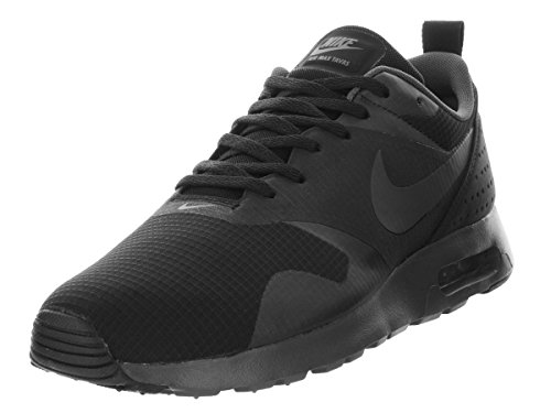 Nike Men's Air Max Tavas Black/Anthracite/Black Running Shoe 9.5 Men US