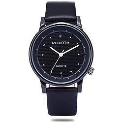 Woman, quartz watch, fashion, personality, leisure, outdoor, PU leather, M0505
